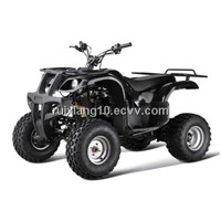 ATV  200cc automatic CVT engine
