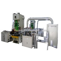 ATW-45T aluminum foil plate making machine