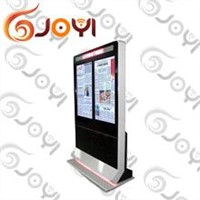 Advertising LCD Player