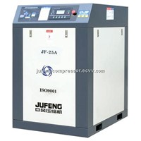 Air Cooling Belt Screw Air Compressor(18.5KW/25HP)JF-25A