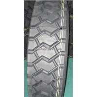 All Steel Radial Tire Tyre For Truck Bus Trailer