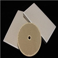 Alumina ceramic packings