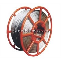 Anti-Twisting Steel Wire Rope 2 ( Pilot Wire)