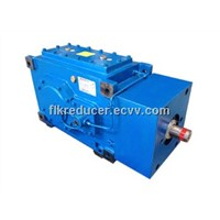 B2SV Bevel Helical gearbox high quality belt conveyor gear box