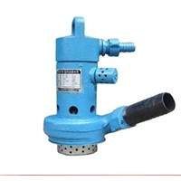 BQF pneumatic sump pump