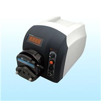Basic Speed Variable Peristaltic Pump BT101S+YZ15 pps pump head,flow:0.006-575ml/min