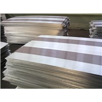 Best quality aluminum cooper composite panels