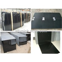 Black Granite, China | Chinese Black Granite Tiles, Granite Slab