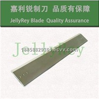 Blade for bending machine