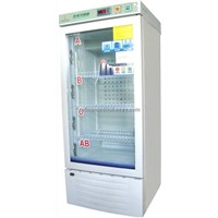 Blood Bank Refrigerator 120L