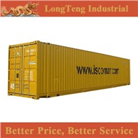 Brand new 40ft shipping container