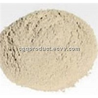 Calcium aluminate powder for PAC produciing