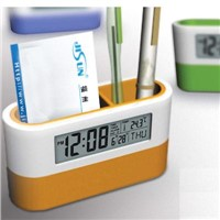 Calendar with Pen Holder(K2096)