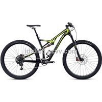 Camber Expert Carbon Evo Mountain Bike 2014 - Full Suspension MTB