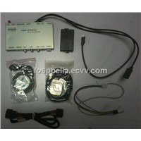 Car Multimedia Interface for Cadillac and Chevrolet