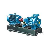 Chemical pump