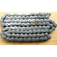 China professional Motorcycle Transmission Chain (OEM)