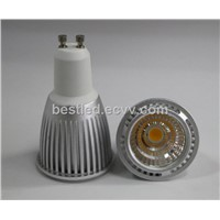 Cob LED Spot Light 7w Dimmable