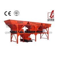 Concrete Batching Machinery