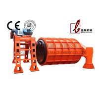 Concrete Pipe Making Making Machine