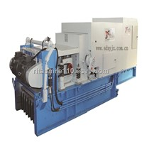 Concrete extrusion machine