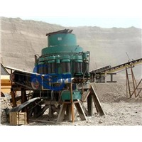 /Cone Crusher Machine/Spring Cone Crusher