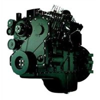Construction Machinery Diesel Engine Dongfeng Cummins 6ct Series