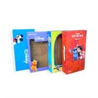 Corrugated Boxes for Children Toys