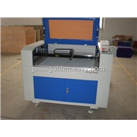 Crystal/ glass/wood/acrylic engraver laser machine