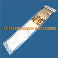 22inch (Height) & 5.5inch (Width) Package Bag for Hair Extension