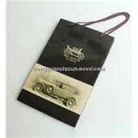 Custom Packaging and Printing Paper Bag