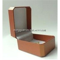 Custom watch packaging box factory