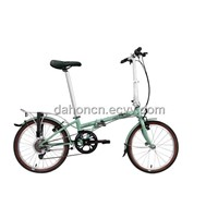 DAHON Boardwalk D8 Folding Bike Bicycle
