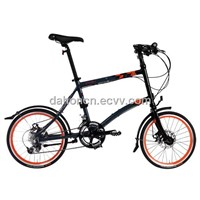DAHON Dash P18 Folding Road Bike Bicycle