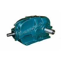 Dby, Dbyk Series of Cylindrical Gear Reducer