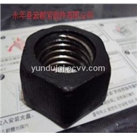 [DIN934 Hexagonal Nuts] [Hex Nuts Of Bolt] YunDu Fastener Factory