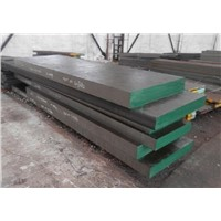 DIN 1.2379 Cold Work Steel Plate