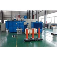 Distribution Transformer Test Systems