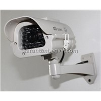 CCTV Security Bullet Dummy Cameras DRA42A