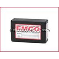 EMCO high voltage power supply