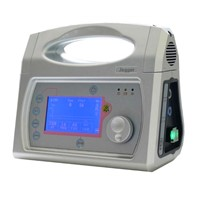 Emergency Ventilator (RF-100D)