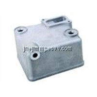 Engine Housing / Engine Bonnets/Hoods for Motorcycle, Aluminum Die Casting Parts