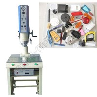 Enhanced Ultrasonic Plastic Welder mahcine