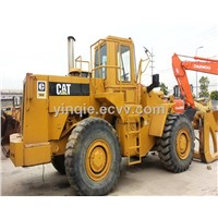 Excavator Used Loader CAT966EHydraulic Loader