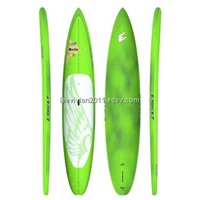 Exocet 2014 Marlin Carbon green 12'06  Sup S