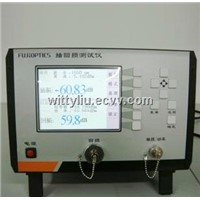 FUJIOPTICS Insertion return loss tester