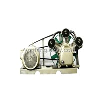 FW1.6/8 air compressor without tank