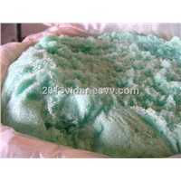 Factory Price With Best Quality Of Agricultural Industrial Chemical Ferrous Sulphate Heptahydrate
