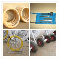 Fiberglass Fish Tapes,Fiberglass push pull,Fish tape