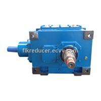 Flender equvilent B2SH4 Bevel Helical Gearbox Reducer